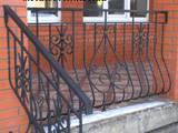 Строительные работы,  Окна, двери, лестницы, ограды Лестницы, цена 100 Грн., Фото