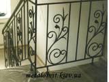 Будматеріали Сходинки, перила, сходи, ціна 100 Грн., Фото