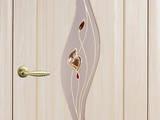 Двери, замки, ручки,  Двери, дверные узлы Межкомнатные, цена 544 Грн., Фото