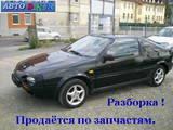 Запчастини і аксесуари,  Nissan 100 NX, ціна 80 Грн., Фото
