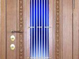 Двери, замки, ручки,  Двери, дверные узлы Наружные, входные, цена 6360 Грн., Фото
