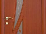 Двери, замки, ручки,  Двери, дверные узлы Ламинированные, цена 544 Грн., Фото