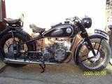 Мотоциклы Днепр, Фото