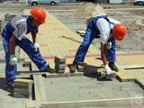 Строительные работы,  Строительные работы, проекты Укладка дорожной плитки, цена 65 Грн., Фото