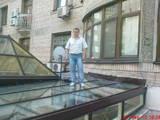 Строительные работы,  Окна, двери, лестницы, ограды Окна, цена 1000 Грн., Фото