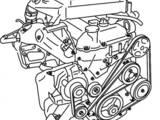 Ремонт и запчасти Двигатели, ремонт, регулировка CO2, цена 10 Грн., Фото