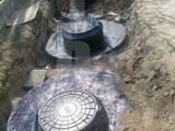 Будівельні роботи,  Будівельні роботи Каналізація, водопровід, ціна 16000 Грн., Фото