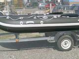 Човни для відпочинку, ціна 14300 Грн., Фото
