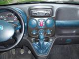 Fiat Doblo, ціна 72000 Грн., Фото