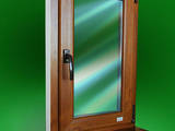 Будівельні роботи,  Вікна, двері, сходи, огорожі Вікна, ціна 11 Грн., Фото