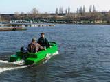 Лодки весельные, цена 12000 Грн., Фото