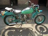 Мотоциклы Урал, цена 8000 Грн., Фото