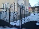 Строительные работы,  Окна, двери, лестницы, ограды Ворота, цена 5000 Грн., Фото