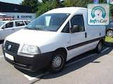Fiat Scudo, ціна 57600 Грн., Фото