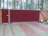 Стройматериалы Заборы, ограды, ворота, калитки, цена 5000 Грн., Фото