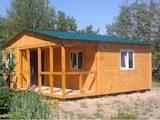 Будівельні роботи,  Будівельні роботи Дачі та літні будинки, ціна 43000 Грн., Фото