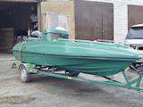Лодки моторные, цена 65000 Грн., Фото