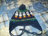Детская одежда, обувь Шапки, кепки, береты, цена 35 Грн., Фото