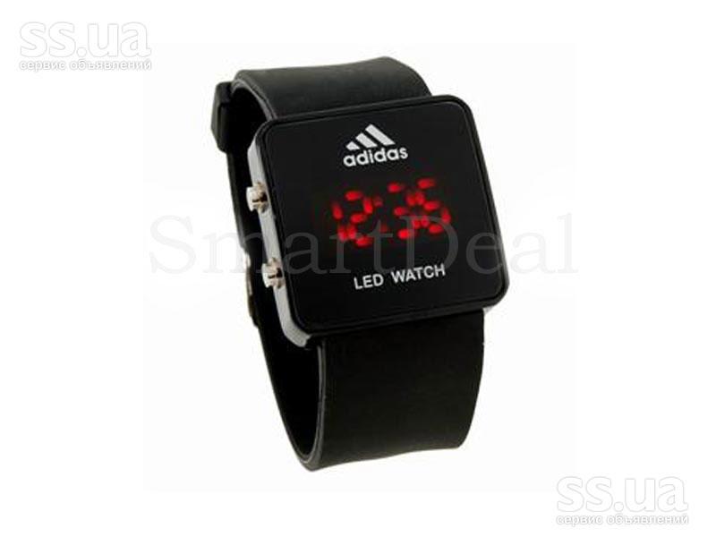 Часы Adidas из Китая МистерТао - YouTube