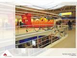 Стройматериалы Ступеньки, перила, лестницы, цена 95 Грн., Фото