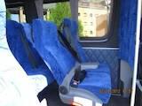 Перевозка грузов и людей,  Пассажирские перевозки Автобусы, цена 120 Грн., Фото