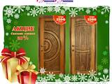 Двери, замки, ручки,  Двери, дверные узлы Наружные, входные, цена 2200 Грн., Фото