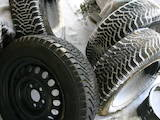 Запчастини і аксесуари,  Шини, колеса R15, ціна 3900 Грн., Фото