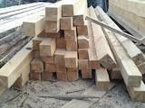 Стройматериалы,  Материалы из дерева Брус, цена 1350 Грн., Фото