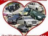 Оренда транспорту Показні авто і лімузини, ціна 600 Грн., Фото