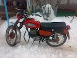 Мотоцикли Мінськ, ціна 1500 Грн., Фото