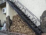 Стройматериалы Ступеньки, перила, лестницы, цена 20 Грн., Фото