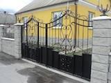 Стройматериалы Заборы, ограды, ворота, калитки, цена 20 Грн., Фото