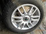 Chevrolet,  Диски 14'', цена 200 Грн., Фото