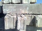 Будматеріали Фундаментні блоки, ціна 200 Грн., Фото
