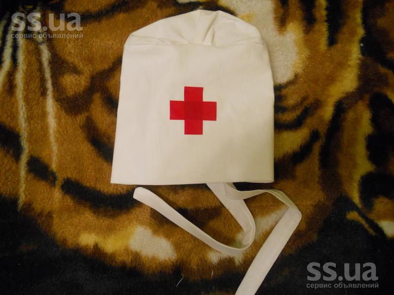 картинки шапочка доктора айболита малиновская