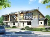 Строительные работы,  Строительные работы, проекты Дома жилые малоэтажные, цена 2123 Грн./m2, Фото