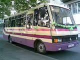 Перевезення вантажів і людей,  Пасажирські перевезення Автобуси, ціна 180 Грн., Фото