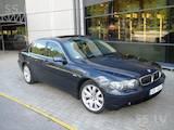 BMW 745, ціна 85000 Грн., Фото