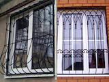 Строительные работы,  Окна, двери, лестницы, ограды Ворота, цена 380 Грн./m2, Фото