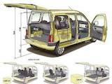 Запчастини і аксесуари,  Citroen Berlingo, ціна 10 Грн., Фото