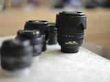 Фото и оптика Объективы, цена 800 Грн., Фото