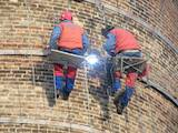 Будівельні роботи,  Будівельні роботи Зварювальні роботи, ціна 1 Грн., Фото