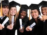 Курсы, образование Обучение за рубежом, Фото