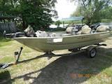Риболовецький транспорт, ціна 76000 Грн., Фото