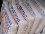 Стройматериалы Цемент, известь, цена 850 Грн., Фото