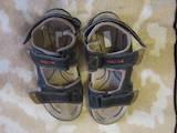 Дитячий одяг, взуття Босоніжки, ціна 180 Грн., Фото
