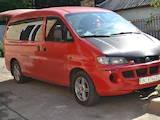 Оренда транспорту Мікроавтобуси, ціна 1750 Грн., Фото