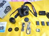 Фото й оптика,  Цифрові фотоапарати Canon, ціна 9375 Грн., Фото
