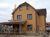Строительные работы,  Строительные работы, проекты Дачи и летние дома, цена 800 Грн., Фото