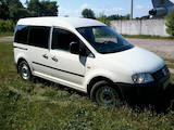 Volkswagen Caddy, цена 115000 Грн., Фото